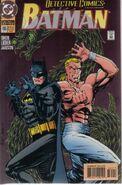Detective Comics 685