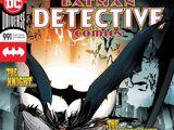 Detective Comics Vol 1 991