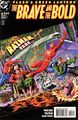 Flash Green Lantern The Brave and the Bold 3