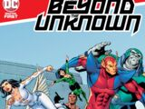 From Beyond the Unknown Vol 1 2 (Digital)