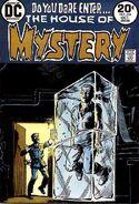 House of Mystery v.1 218