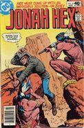 Jonah Hex v.1 38
