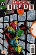 Judge Dredd Vol 1 3