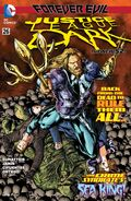 Justice League Dark Vol 1 26