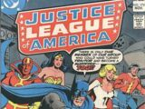 Justice League of America Vol 1 172