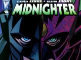 Midnighter Vol 1 6
