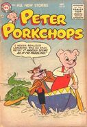 Peter Porkchops Vol 1 39