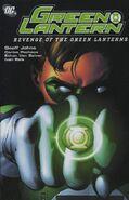Revenge of the Green Lanterns