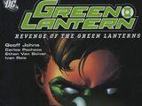 Green Lantern: Revenge of the Green Lanterns (Collected)