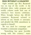 Roy Raymond, Sr. Earth-21