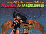 Sachs & Violens (Collected)