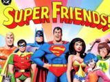 Super Friends! (Collected)
