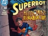 Superboy Vol 4 39