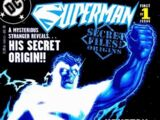 Superman Secret Files and Origins Vol 1 1