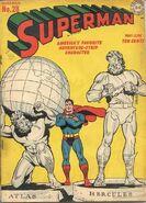 Superman v.1 28