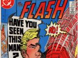 The Flash Vol 1 332