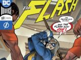 The Flash Vol 5 69