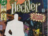 The Heckler Vol 1 2