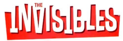 The Invisibles Logo