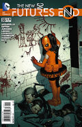 The New 52 Futures End Vol 1 33
