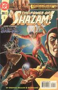 The Power of Shazam! Vol 1 35
