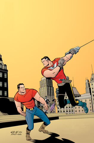 File:Tom Strong Vol 1 11 Textless.jpg