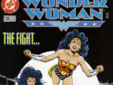 Wonder Woman Vol 2 138
