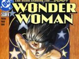 Wonder Woman Vol 2 217