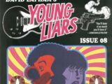 Young Liars Vol 1 8