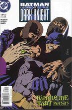 Batman Legends of the Dark Knight Vol 1 189
