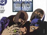 Batman: Legends of the Dark Knight Vol 1 189
