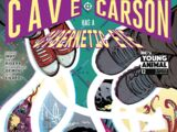 Cave Carson Has a Cybernetic Eye Vol 1 12