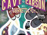 Cave Carson Has a Cybernetic Eye Vol 1 12