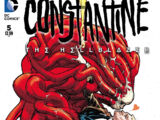 Constantine: The Hellblazer Vol 1 5