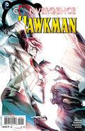 Convergence Hawkman Vol 1 2