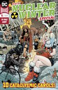 DC Nuclear Winter Special Vol 1 1