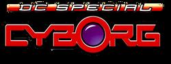 DC Special- Cyborg (2008) logo2