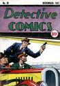 Detective Comics 10
