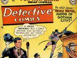 Detective Comics Vol 1 179