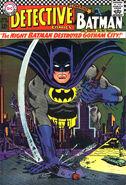 Detective Comics 362
