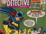 Detective Comics Vol 1 371