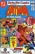 Detective Comics 515
