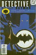 Detective Comics 749