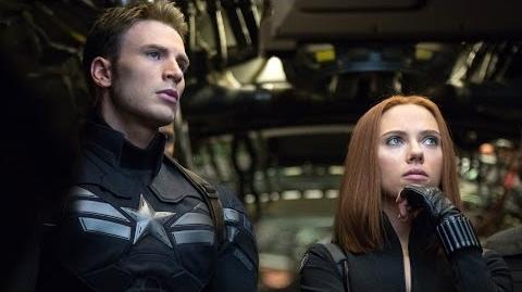 Episode 3 - Captain America 2 Winter Soldier