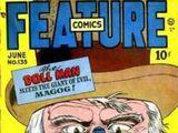Feature Comics Vol 1 135