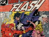The Flash Vol 2 2