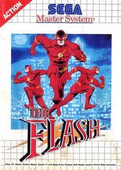 Flash Sega Master System