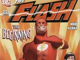The Flash Vol 2 231