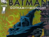 Batman: Gotham After Midnight Vol 1 1