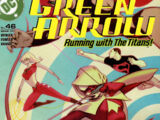 Green Arrow Vol 3 46